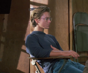 dream boy, movie, and river phoenix image