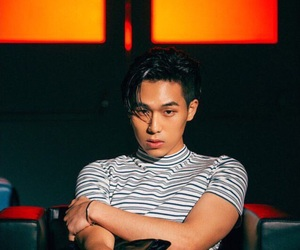 sik-k, minsik, and sik k image