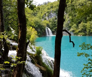 Croatia, hrvatska, and nature image
