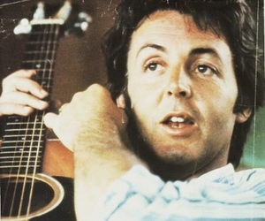 paulmccartney image