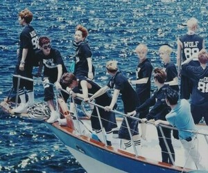 exo, we are one, and exol image