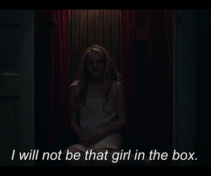 girl, quote, and tv show image