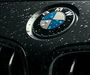 bmw, M, and m power image