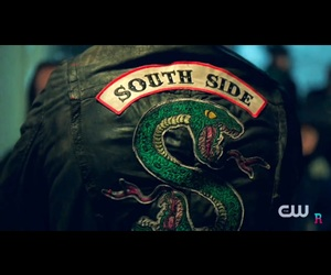 riverdale, jughead, and south side image