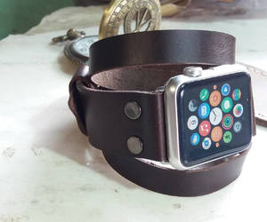 apple watch band, apple watch, and apple watcn band 38mm image