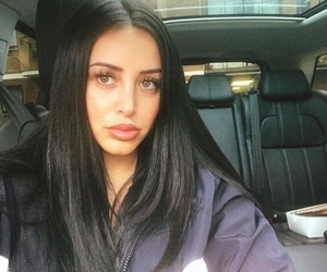 geordie shore, marnie simpson, and marniegshore image