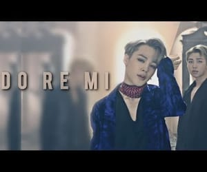 fan video, park jimin, and video image