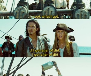 jack sparrow, pirates of the caribbean, and funny image