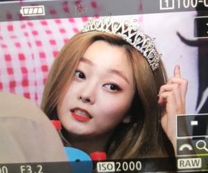 goddess, jung eunwoo, and tumblr image