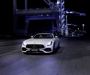aesthetic, benz, and mercedes image