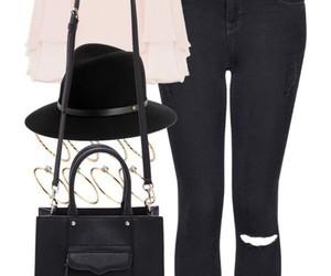 style, clothing, and fashion image