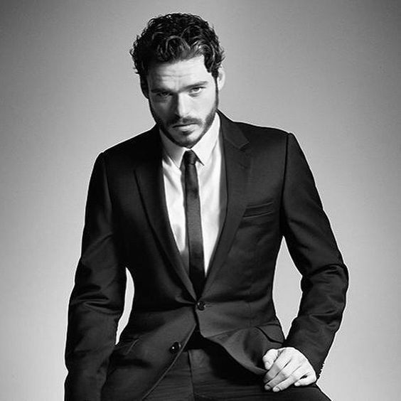 richard madden, game of thrones, and robb stark image