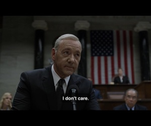 house of cards, quotes, and tv series image