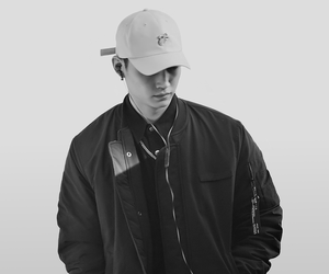 JB, korea, and korean image