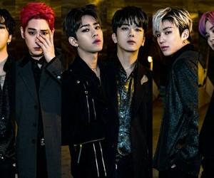 idols, kpop, and wake me up image
