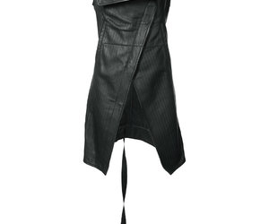 clothes, outerwear, and ann demeulemeester. image