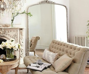 home, decor, and beautiful image