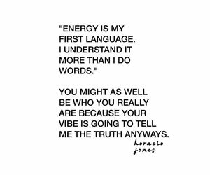 aura, energy, and quotes image