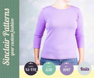 etsy, sewing pattern, and t-shirt image