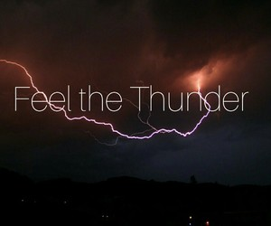 thunder and imagine dragons image