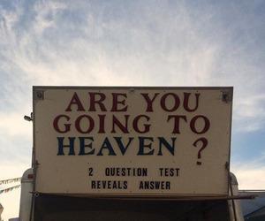 heaven, aesthetic, and grunge image