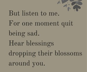 Rumi and quotes image