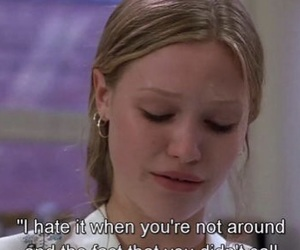 movie and 10thingsihateaboutyou image