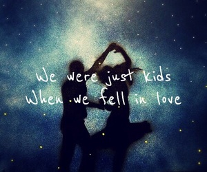 Lyrics, young love, and ed sheeran image