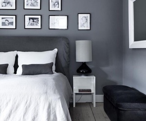 bedroom, color, and idea image