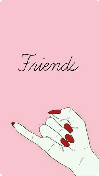 165 Images About Bff Wallpapers On We Heart It See More About
