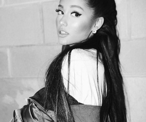 sexy, ariana grande, and dangerous woman image