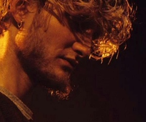 layne staley, alice in chains, and grunge image