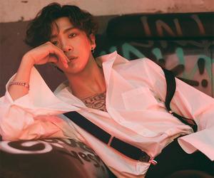 k-pop, bap, and daehyun image