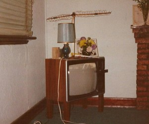 70s, tv, and vintage image