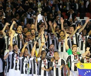 football, Juventus, and juventus fc image