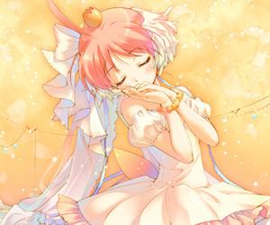 princess tutu, anime, and princess image
