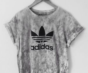 adidas, cool, and heart image