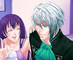 my candy love and lysander image