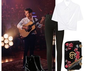 Polyvore and one direction image
