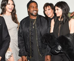West, kanyewest, and pacsun image