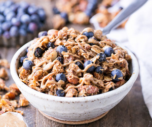 granola image