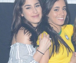 lauren jauregui, fifth harmony, and camren image