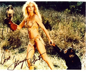 1980s, animals, and blonde image