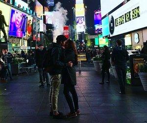 boyfriend, engagement, and enamorados image