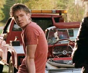 chad michael murray, couple, and Hilarie Burton image