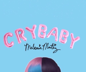 baby, cry, and crybaby image