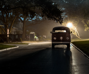 florida, photography, and raining image