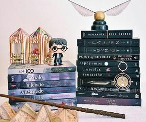 book love, books, and bookstore image