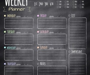 chalkboard, free, and ideas image