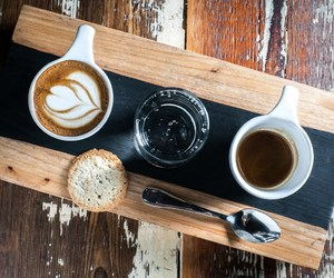 cafe, coffee, and lifestyle image